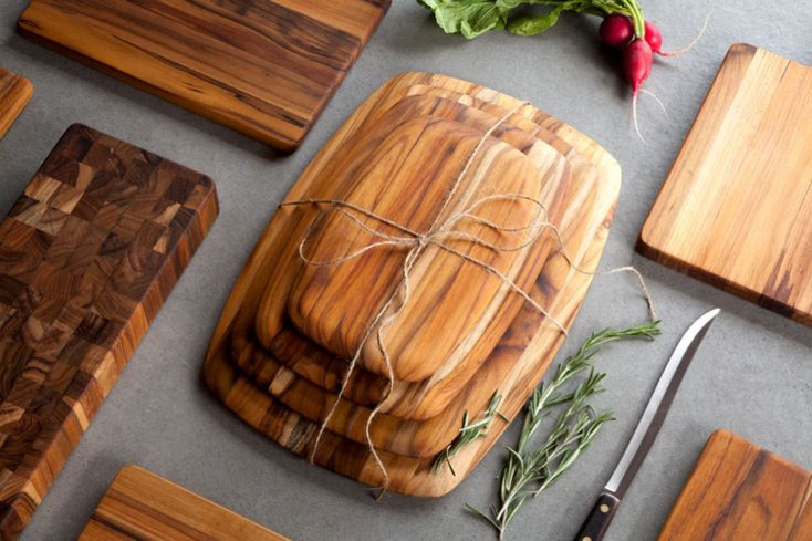 Teakhaus Cutting Board