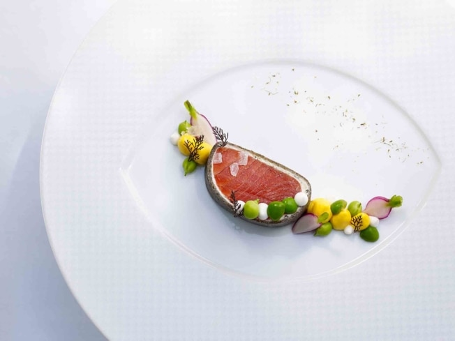 The French Laundry, Yountville
