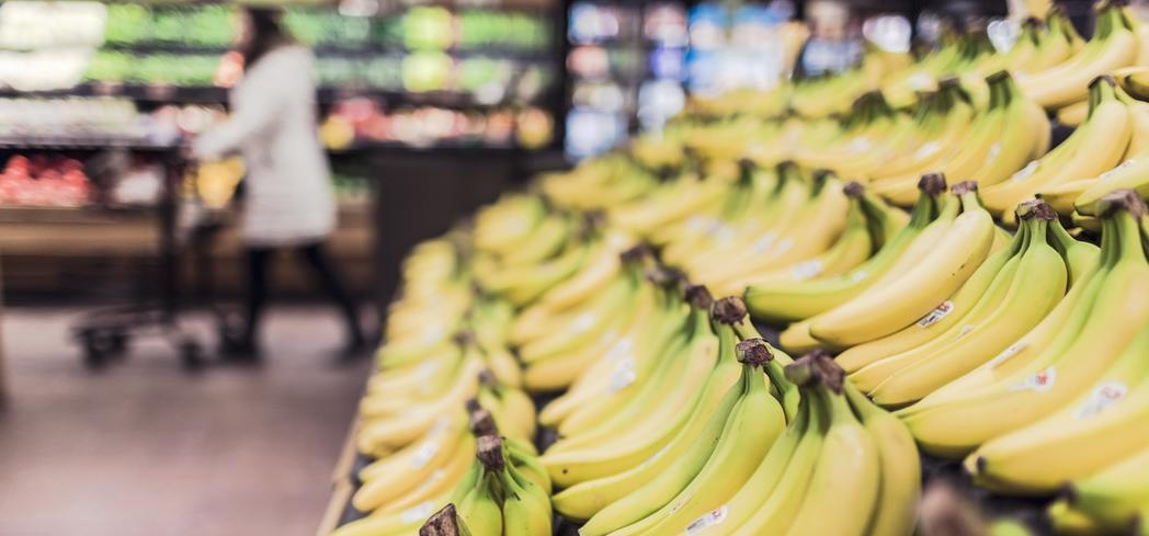 Bananas have also been shown to provide protection from certain cancers