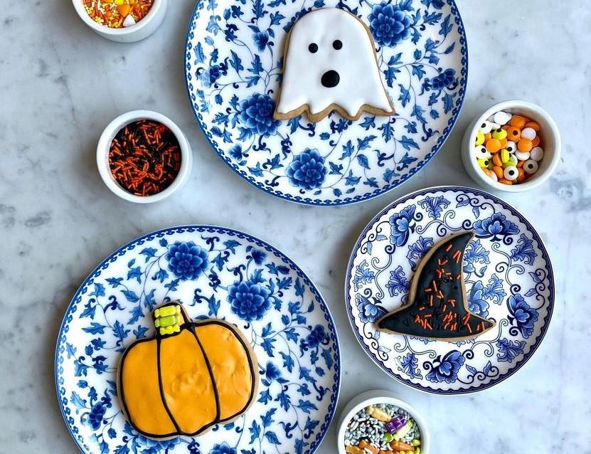 Celebrate Halloween in LA