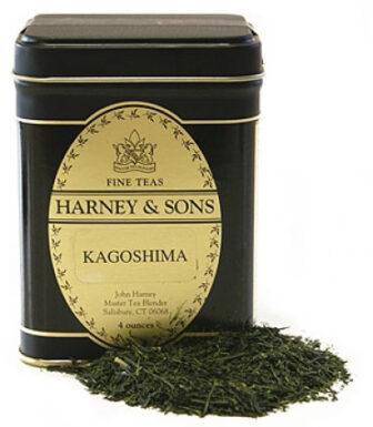 Harney & Sons Kagoshima