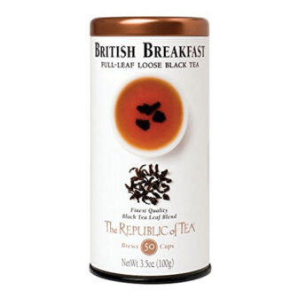 Republic of Tea British Breakfast
