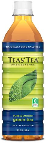 TEAS' TEA