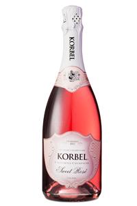 Korbel Sweet Rosé
