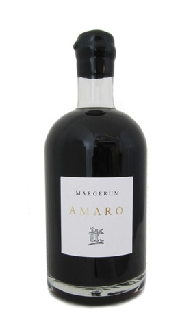 Margerum Wine Company Amaro