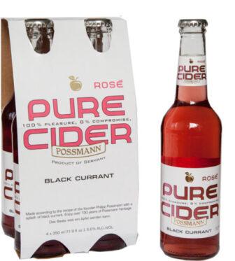 Possmann Pure Cider Rose