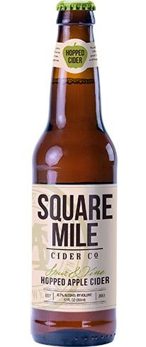 Square Mile Spur & Vine
