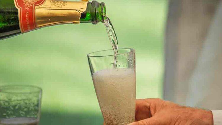 The Origin of Champagne