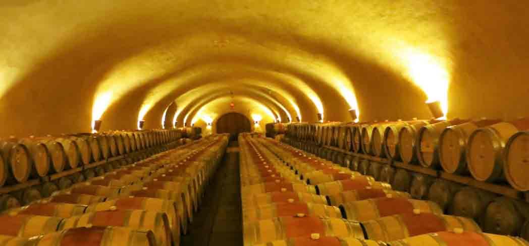 Wine Glossary C