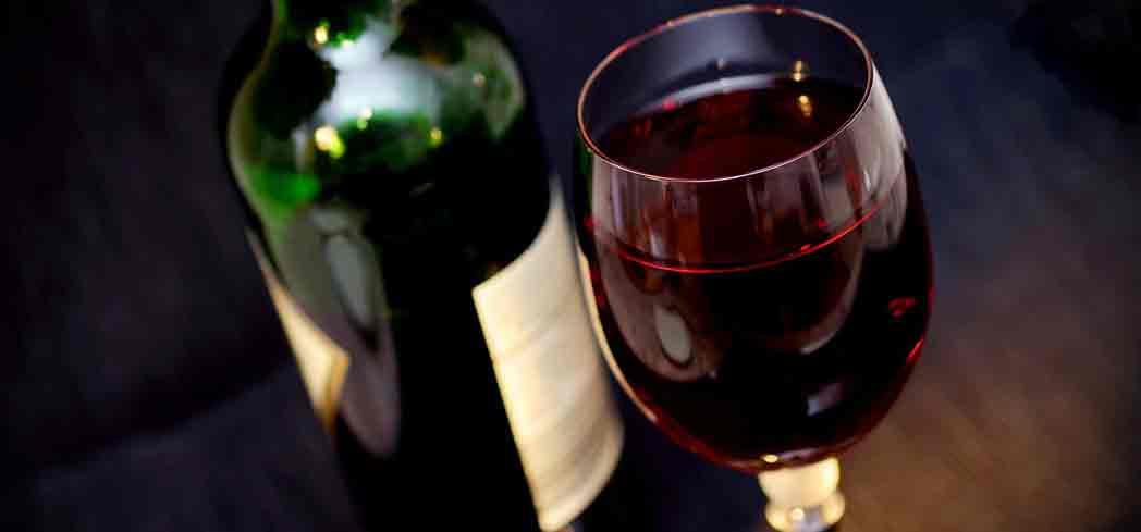 Wine Glossary J
