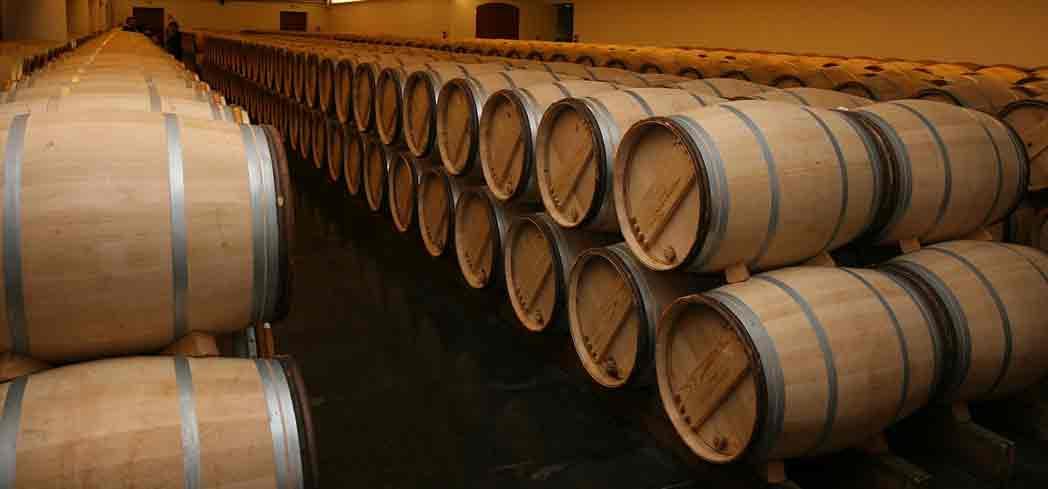 Wine Glossary O