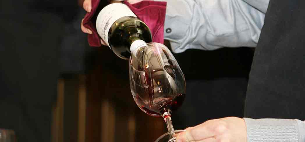 Wine Glossary S