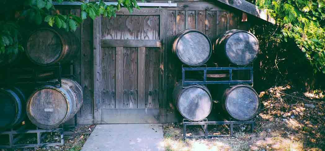 Wine Glossary W