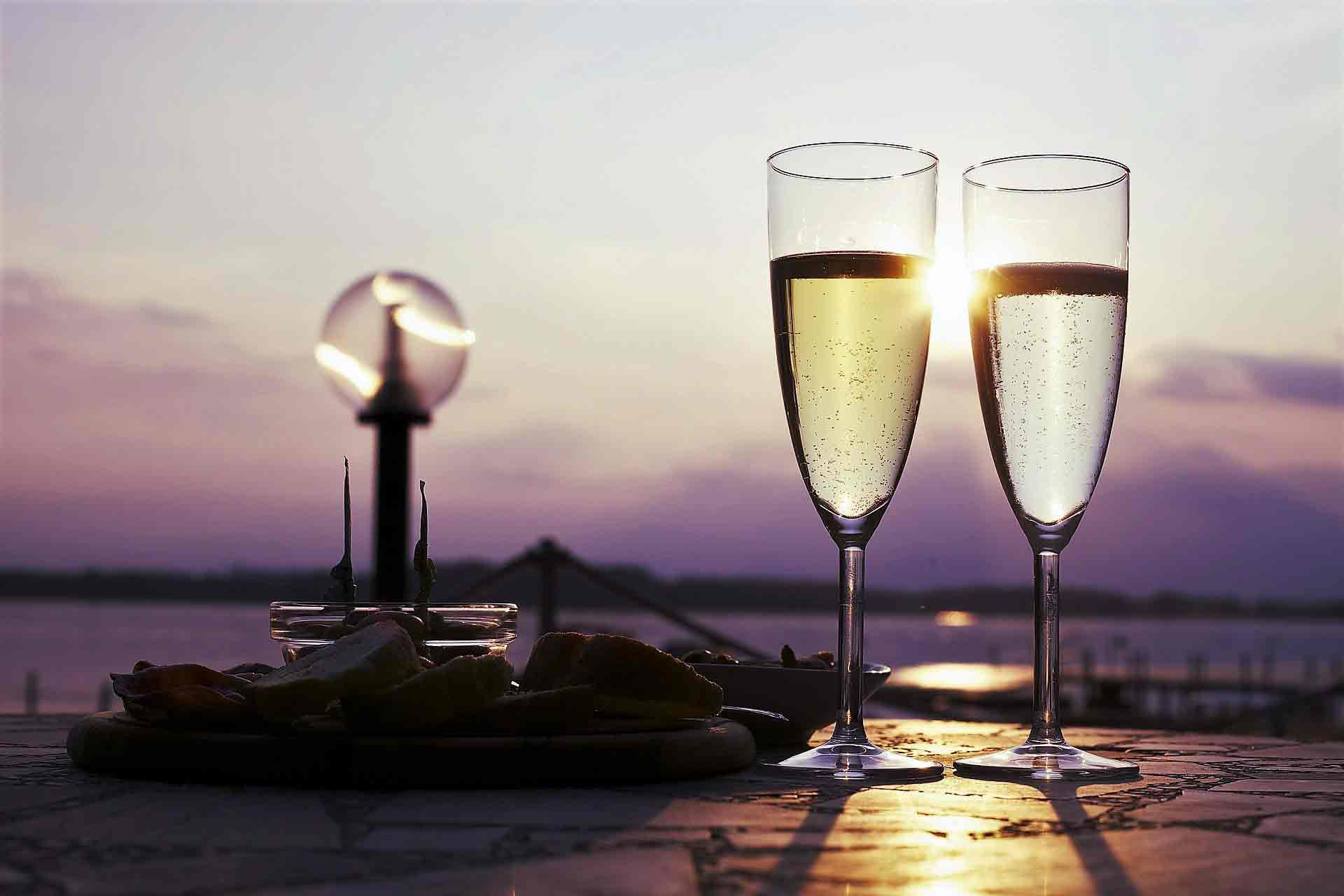 Best value sparkling wines