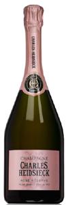 Charles Heidsieck Brut Rosé Champagne 2013