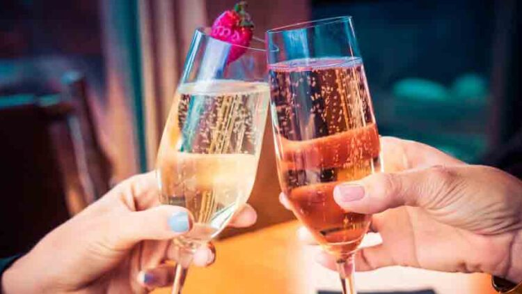 Best Top Demi-Sec Champagnes