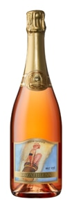 NV Breathless Wines Sparkling Rosé