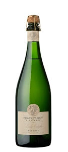 2010 Frank Family Vineyards Lady Edythe Reserve Brut