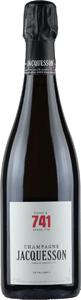 Jacquesson Cuvée 741 Extra Brut