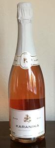 2017 Karanika Xinomavro Cuvée Rosé