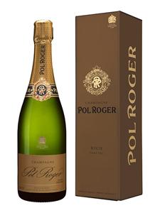 "NV Pol Roger ""Rich"" Demi-Sec"