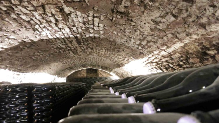 Best Extra Brut Champagnes