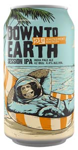 21st Amendment Brewery Down to Earth
