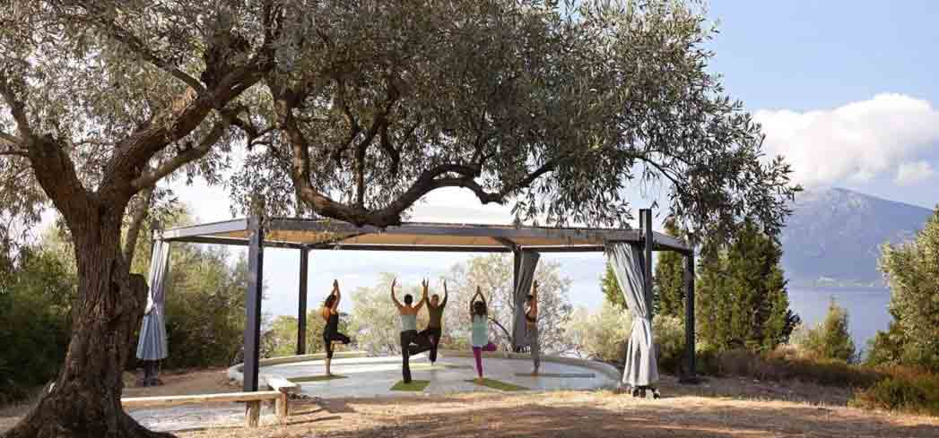 Best Yoga Retreats in the World