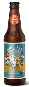 Breckenridge Brewery Ophelia Hoppy Wheat Ale