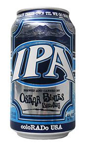 Oskar Blues IPA