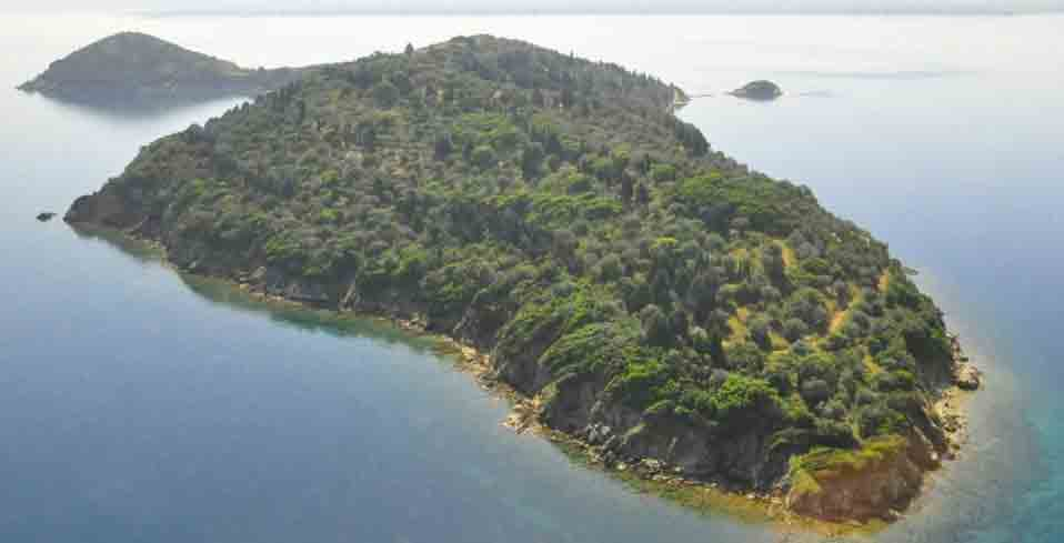 Silver Island Yoga Greece