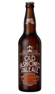 Bourbon Street Old Fashioned Pale Ale