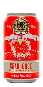 Devils Backbone Cran-Gose