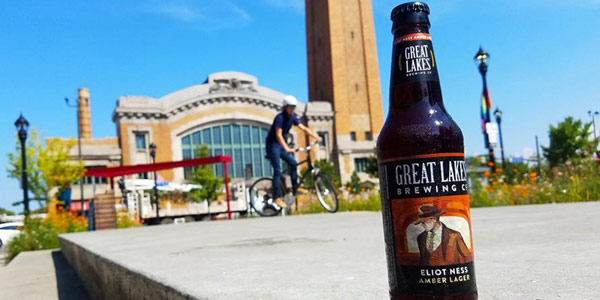 Great Lakes Eliot Ness Amber Lager