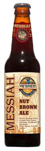 Messiah Nut Brown Ale