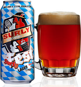 Surly Brewing Company SurlyFest