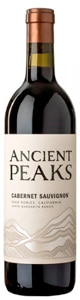 2016 Ancient Peaks Cabernet