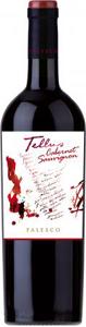 2014 Falesco Tellus Cabernet Sauvignon