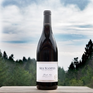 2016 Fort Ross Winery Sea Slopes Pinot Noir