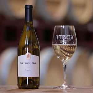 2016 Wedding Oak Viognier, High Valley Vineyards