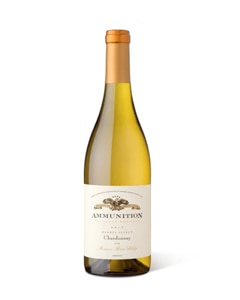 2017 Ammunition Founders Reserve Chardonnay