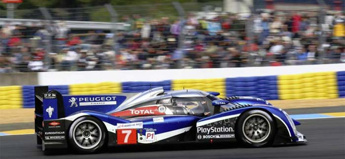 24 Hours of Le Mans is the oldest active sports car race
