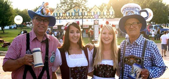 Addison Oktoberfest