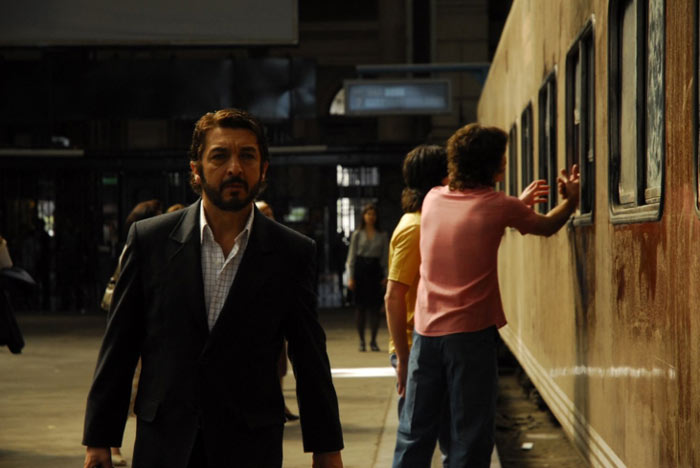 Ricardo Darín stars in The Secret in Their Eyes
