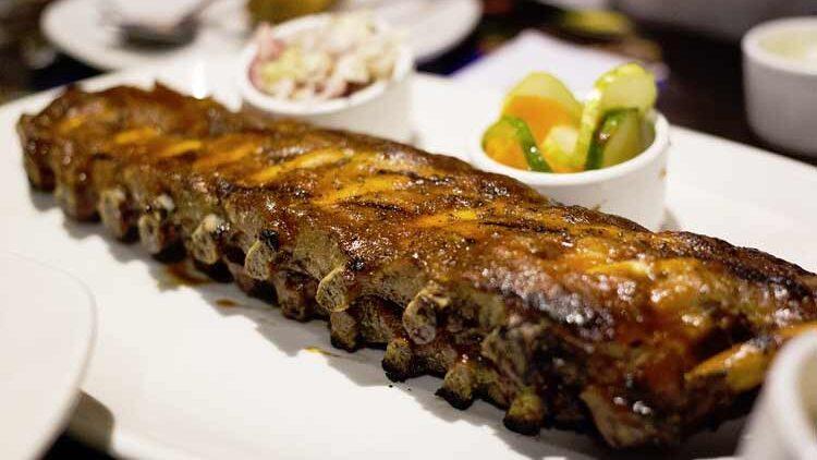 Find the best BBQ restaurants near you