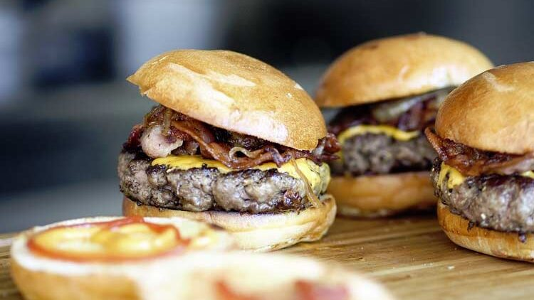 Find the best burgers near you