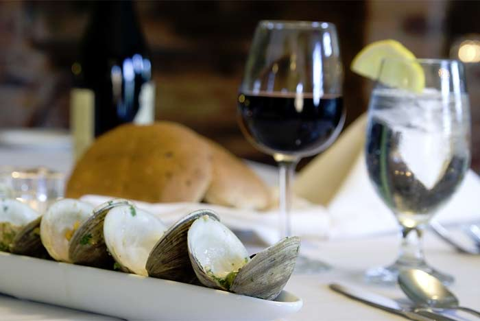 Best Wines for Pairing with Seafood