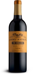 "2015 Ammunition Wines ""The Equalizer"""