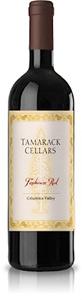 2016 Tamarack Cellars Firehouse Red