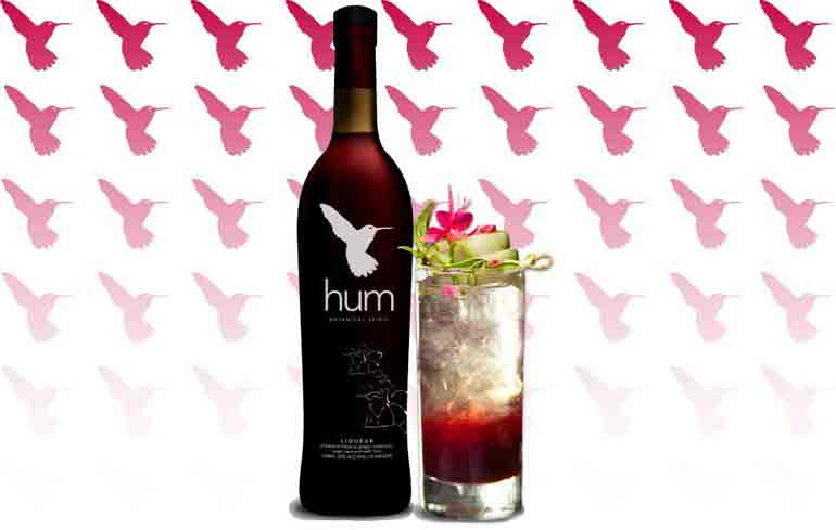 Hum Botanical Liqueur